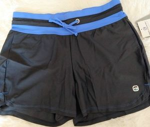 Free Country Athletic Shorts
